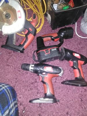 Power tools for Sale in Pharr, TX