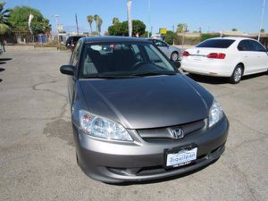 2005 Honda Civic Sdn for Sale in Indio, CA