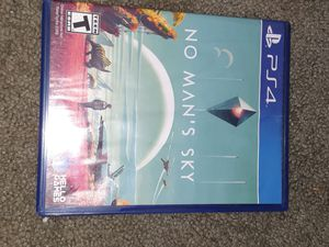 no mans sky for Sale in Montclair, CA