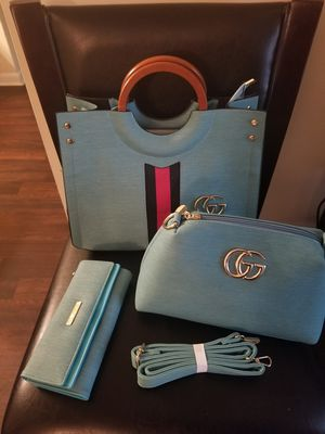G💙 blue set for Sale in Norcross, GA
