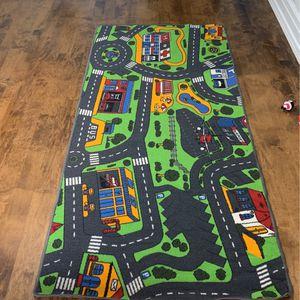 Kids 'road' Rug for Sale in North Tonawanda, NY