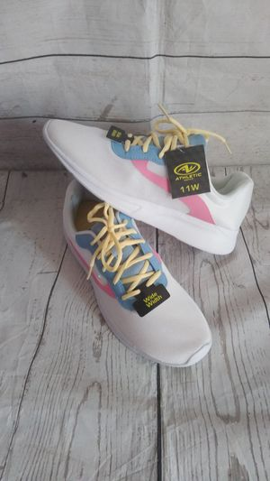 New Beautiful Athletic Works Shoes , women's size 11 ( new with tag ) for Sale in Frederick, MD