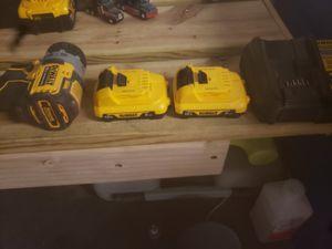 Dewalt 12 volt impact combo for Sale in Suffolk, VA
