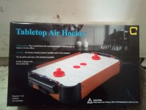 Kids air hockey table for Sale in Waldorf, MD