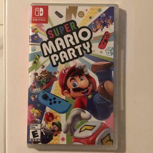 Super Mario Party for Sale in Miami, FL