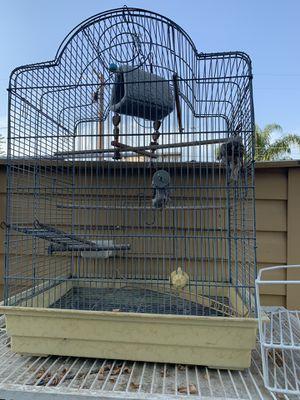 Bird cages for Sale in Orange Cove, CA