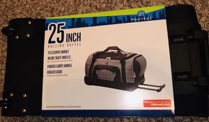 New Rolling duffle bag for Sale in Oklahoma City, OK