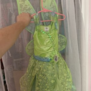 Disney Tinkerbell costume for Sale in Miami, FL