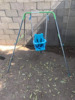 Baby swing for Sale in Chandler, AZ