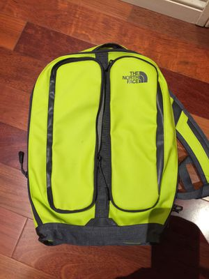 The Northface laptop backpack for Sale in Richmond, CA