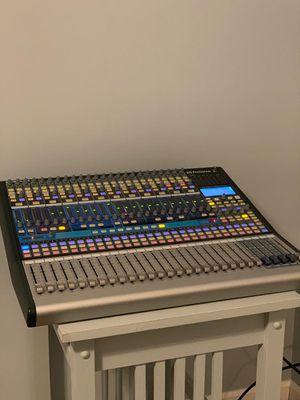 24 Channel Presonus StudioLive Digital Mixer/Interface. for Sale in Nashville, TN