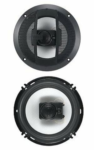 Speakers 6.5 inch 300 watts $55 for Sale in Delano, CA