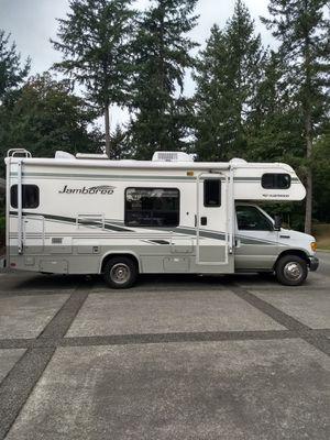 Fleetwood Jamboree 23E Motorhome for Sale in Puyallup, WA