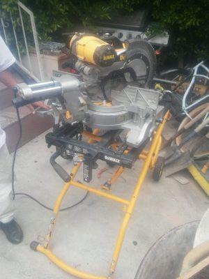 dewalt mighty saw for Sale in Carson, CA