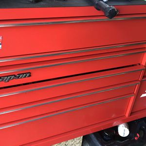 Snap On Tool Box for Sale in Lakewood, WA