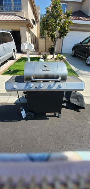 FREE Char Broil Grill for Sale in Ladera Ranch, CA