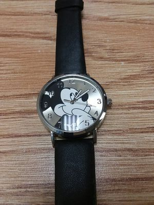 Adorable Mickey Mouse Watch for Sale in The Bronx, NY