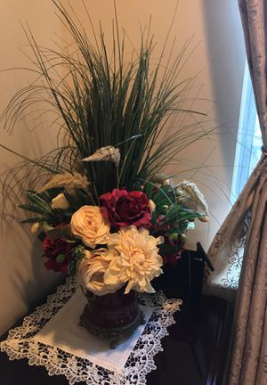 Artificial flower for Sale in Springfield, VA