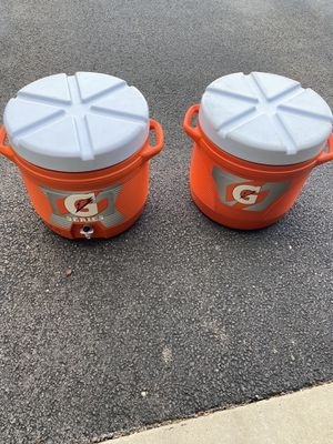 Gatorade G-Series Coolers for Sale in Joliet, IL