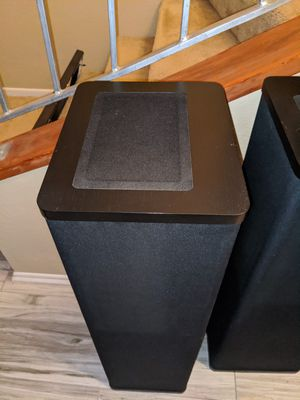 Audiophile Vandersteen 1s for Sale in Mesa, AZ