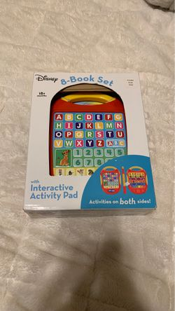Interactive Activity Pad for Sale in Livermore,  CA