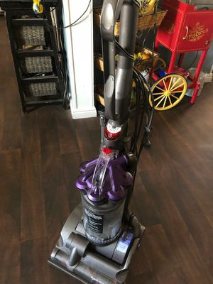 Like new Dyson DC 24 vacuum for Sale in West Valley City, UT