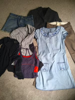 Women Girl clothes size 0 - 4 for Sale in Bellevue, WA