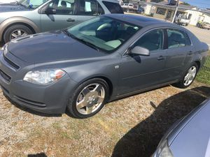 Loaded 08 Chevy Malibu LT for Sale in Pittsburgh, PA