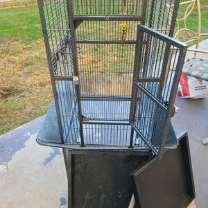 Bird Cage for Sale in Tustin, CA