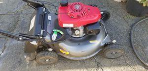 Honda mower HRR216 for Sale in Annandale, VA