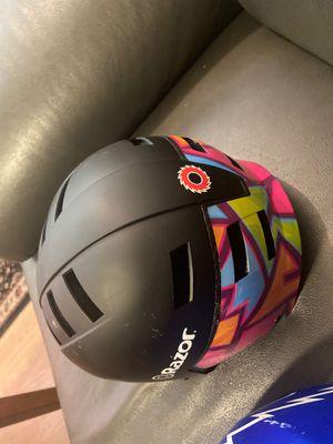 Safety helmets - Kids Medium for Sale in Palm Bay, FL