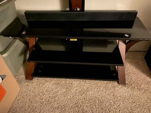 Z-Line TV Stand for Sale in San Jose, CA