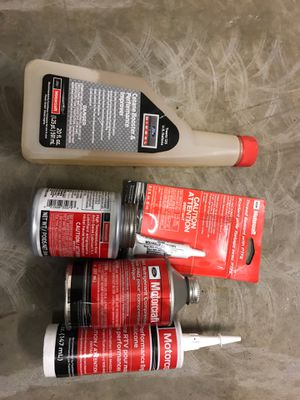 Motorcraft Maintenance consumables for Sale in Gladstone, OR