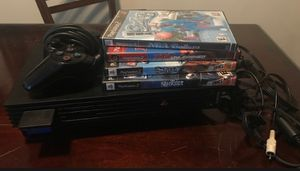 Playstation 2 for Sale in Silver Spring, MD
