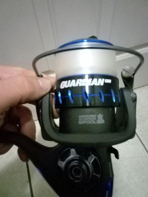 Guardian 6000 Fishing Reel for Sale in Dallas, TX