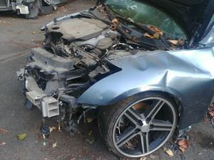2008-2010 Infinity G35. Parts car.78.000mil for Sale in Renton, WA