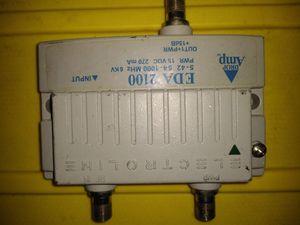 TV amplifier for Sale in Miami, FL