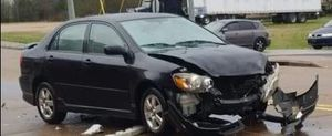2005 Toyota Corolla S For Parts for Sale in Sardis, TN
