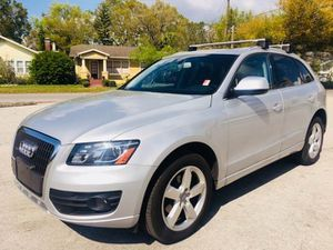 2012 Audi Q5 2.0T Quattro Premium Plus for Sale in Tampa, FL