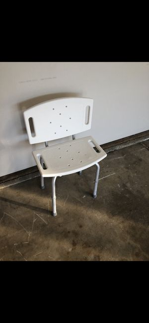 Shower chair for Sale in Whittier, CA