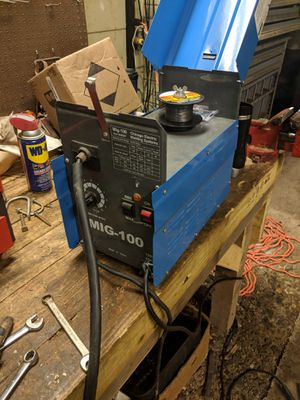 Welder for parts for Sale in Hampton Township, PA