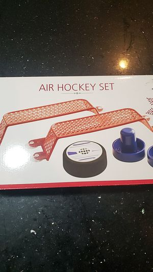 Table air hockey for Sale in Chicago, IL