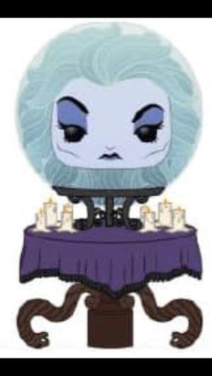 Funko Pop! Madam Leota Disney Haunted Mansion 50th Anniversary Exclusive PRE-ORDER for Sale in Phoenix, AZ