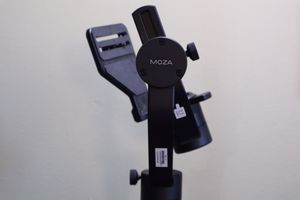 MOZA Air 3-Axis Gimbal for DLSR and Mirrorless Cameras for Sale in Chino Hills, CA