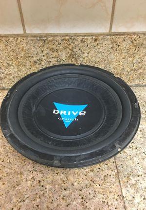 Speaker car for Sale in Lynwood, CA