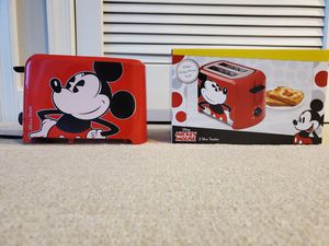 Disney toaster for Sale in Alexandria, VA