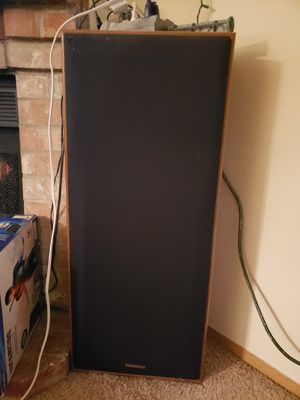 Technics home stereo system for Sale in Kent, WA