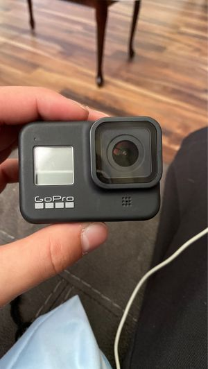 GoPro hero 8black for Sale in Reno, NV