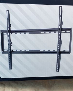 Tilt tv wall mount 22 to 70 inch ... new in box sealed for Sale in Plano, TX