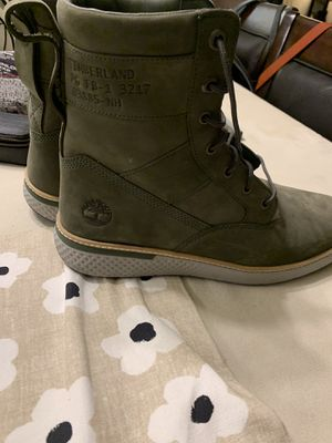 Timberland boots 10.5 for Sale in Ontario, CA